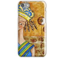 The Crown of Rejoicing iPhone Case/Skin