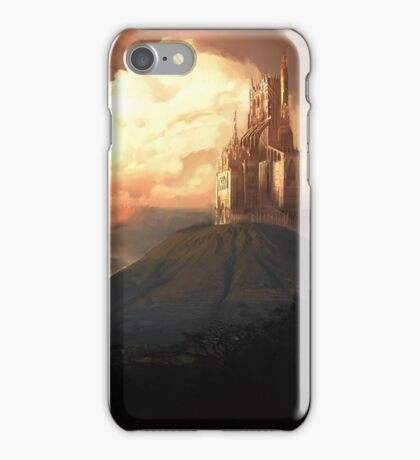 Cathedrals iPhone Case/Skin
