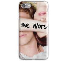 You're The Worst 01 iPhone Case/Skin