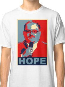 KEN BONE - OUR ONLY HOPE Classic T-Shirt