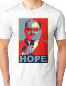 KEN BONE - OUR ONLY HOPE Unisex T-Shirt