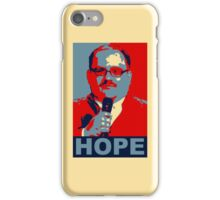 KEN BONE - OUR ONLY HOPE iPhone Case/Skin