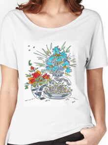 Vases Women's Relaxed Fit T-Shirt