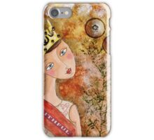 The Crown of Glory iPhone Case/Skin
