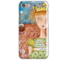 The Crown of Life iPhone Case/Skin