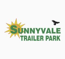 Sunnyvale by thebeardguy