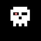 Terminator skull by playwell