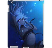 Halo. iPad Case/Skin