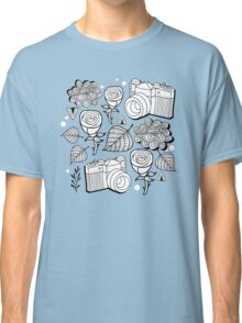 Photo camera Classic T-Shirt