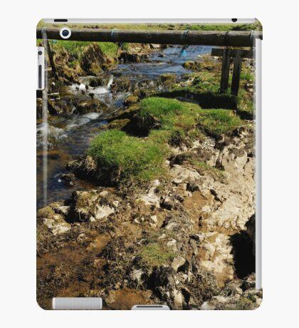 YORKSHIRE RIVER iPad Case/Skin