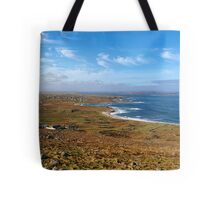 Donegal, Ireland Coast Tote Bag