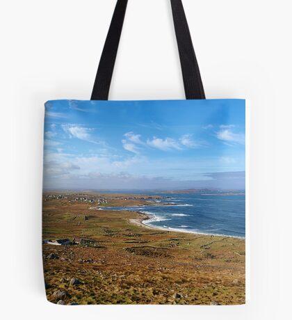 Donegal, Ireland Coast Tote Bag