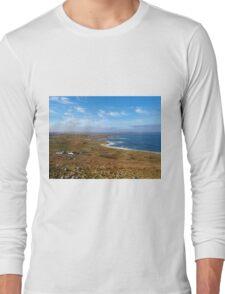 Donegal, Ireland Coast Long Sleeve T-Shirt