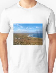 Donegal, Ireland Coast Unisex T-Shirt