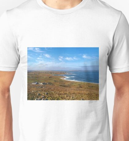 Donegal, Ireland Coast Unisex T-Shirt