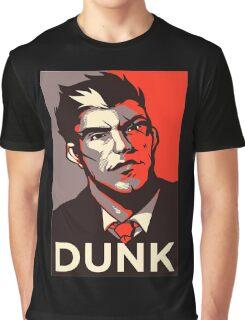 Darius DUNK Graphic T-Shirt