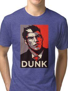 Darius DUNK Tri-blend T-Shirt