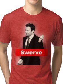 Jimmy Swerve Tri-blend T-Shirt