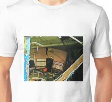 We Salute Unisex T-Shirt