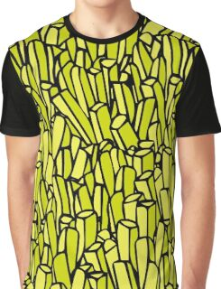 Large Fries  Graphic T-Shirt