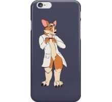 Dr. Corgeh iPhone Case/Skin