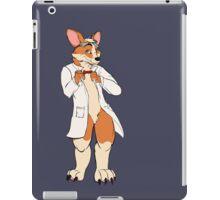 Dr. Corgeh iPad Case/Skin