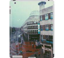 Grafton Street Dublin Ireland iPad Case/Skin