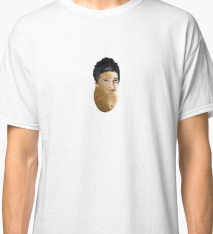 Noel Gallagher Oasis Potato Classic T-Shirt