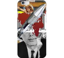 Kennedy's Crisis iPhone Case/Skin
