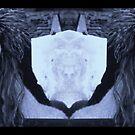 wolfie by evon ski