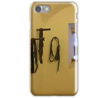 The Stables Of The Alfabia Gardens.....................Majorca iPhone Case/Skin