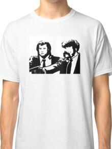 Pulp fiction Vincent Vega Jules Winnfield Classic T-Shirt