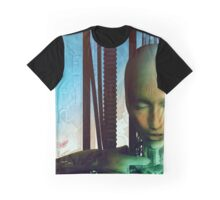 Human Graphic T-Shirt