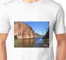 Glen Helen Gorge Unisex T-Shirt