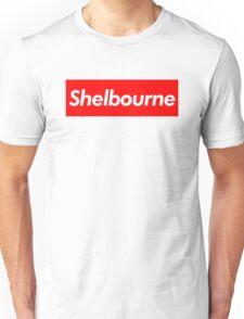 SHELBOURNE  Unisex T-Shirt
