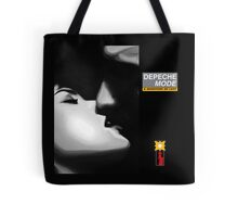 Depeche Mode : A Question Of Lust Tote Bag