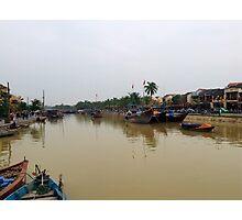 Hôi An Vietnam Photographic Print