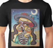 La Muerte en el Pueblo Unisex T-Shirt