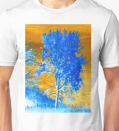 X-SCAPES (Hill Side) Unisex T-Shirt