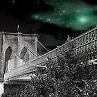 BROOKLYN BRIDGE by Barbny