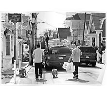Provincetown... Poster