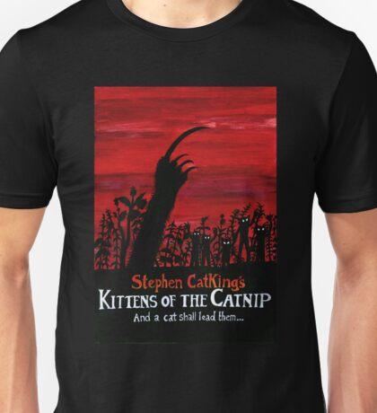 Kittens of the Catnip Unisex T-Shirt