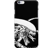 Alien Xenomorph iPhone Case/Skin