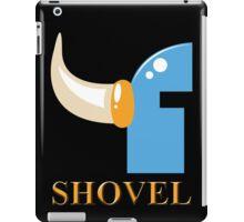 Shovel iPad Case/Skin
