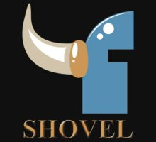 Shovel by gypz