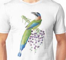 TIR-Brazil-Bird-6 Unisex T-Shirt