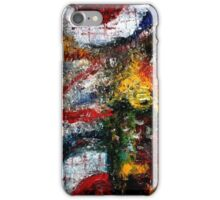 ABSTRACT MOD iPhone Case/Skin