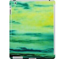WA-WA (X-Scapes) iPad Case/Skin