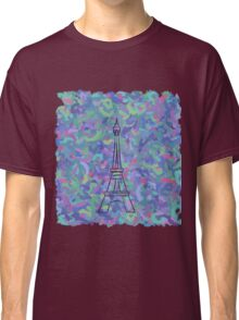 Paris: Early August Classic T-Shirt