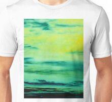 WA-WA (X-Scapes) Unisex T-Shirt